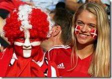 Danimarca nazione più felice al mondo