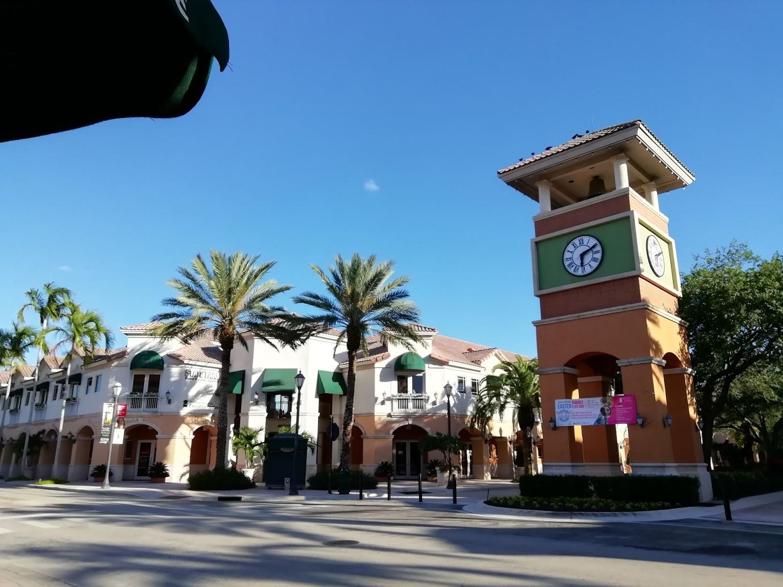 Weston Town Center