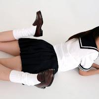 [DGC] 2007.12 - No.522 - Nodoka Ayukawa (鮎川のどか) 009.jpg