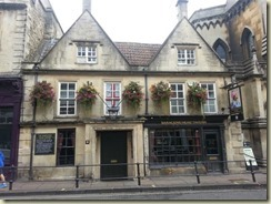 20160917_Sarascens Head oldest pub in Bath (Small)