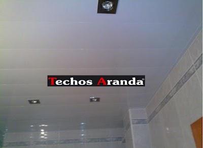 Precios Economicos Lamas Techos Aluminio Madrid