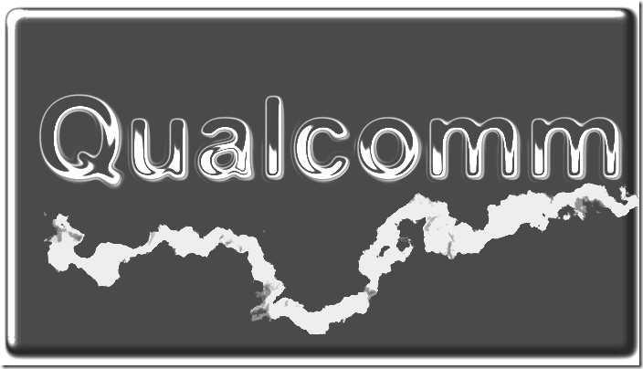 Un nouveau feuilleton s'annonce à l'horizon. Apple porte plainte contre Qualcomm pour pratiques abusives de licence en réclamant 1 milliard de dollars. Est-ce qu'on va assister à un nouveau remake de la bataille entre Google et Oracle ?