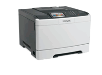 Lexmark CS510DE drivers download