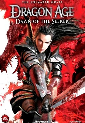 Dragon Age: Dawn of the Seeker Legendado