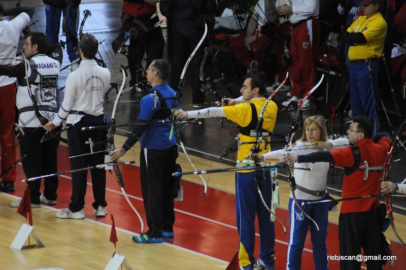 Campionato regionale Marche Indoor - domenica mattina - DSC_3676.JPG