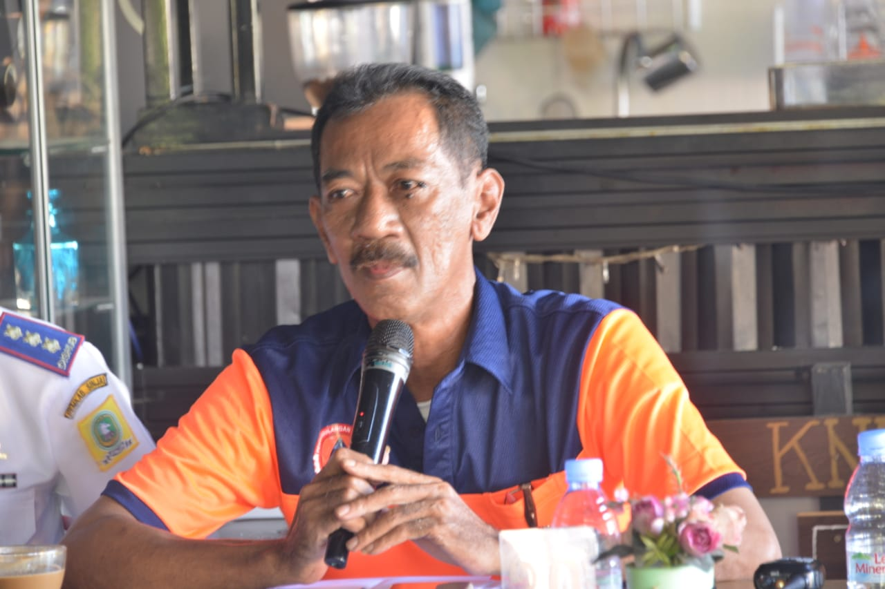 Ketua Gugus Covid-19 Sinjai Minta Warga Taati Imbauan Pemerintah