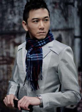 Deric Wan Siu-lun / Wen Zhaolun China Actor