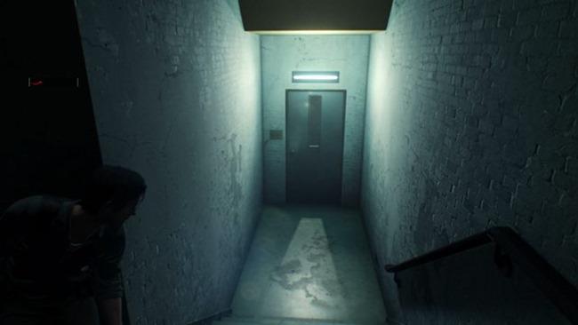 Dies ist eine gute Videospiel-Tür
