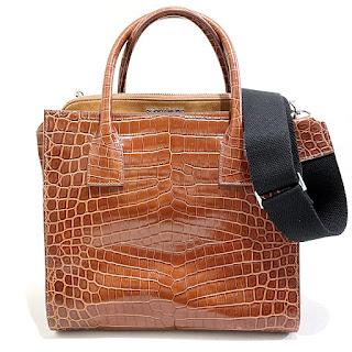 Dsquared2 Leather Shoulder Bag