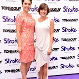 OIC - ENTSIMAGES.COM - Sally Bee and Maxine Jones  Zumba Queen at the  2015 Life After Stroke Awards in London 25th June 2015   Photo Mobis Photos/OIC 0203 174 1069
