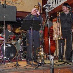 Jazz Gumbo - January 2014
