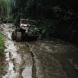 Sweden Offroad Tour 2002