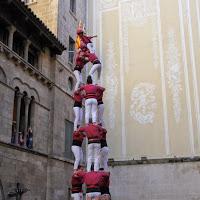 19è Aniversari Castellers de Lleida. Paeria . 5-04-14 - IMG_9406.JPG