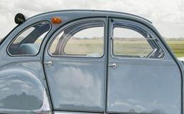 Citroën 1965 2 CV 6 glaces