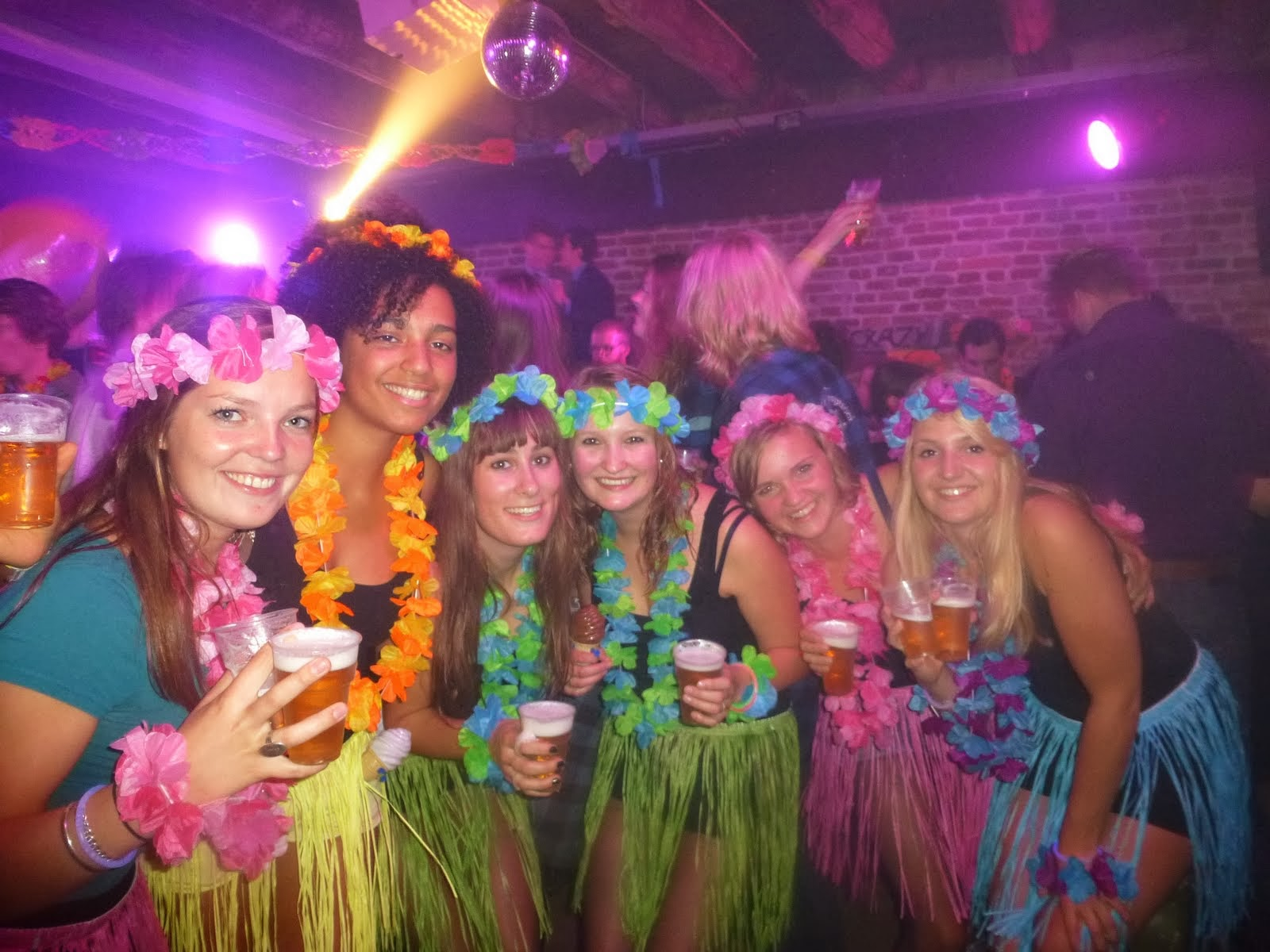 Hawaii party door JC LeF