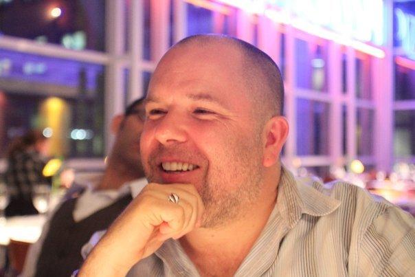 Christopher Williamson Expert On Dating, Christopher Williamson