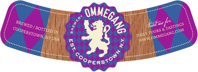 Brewery Ommegang Bourbon Barrel-Aged Adoration Returns