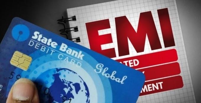 ডেবিট কার্ডেও ইএমআই সুবিধা, পুজোর মুখে ঘোষণা স্টেট ব্যাঙ্কের (Sbi Debit card EMI)