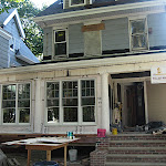 Rugby Road - Brooklyn - Victorian Gut Renovation - In Progess