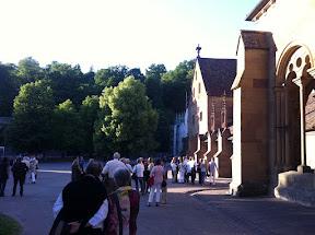Maulbronn Abbey - Germany