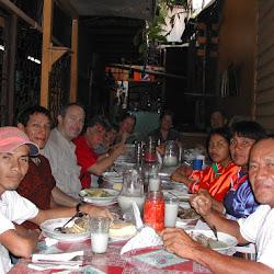Peruvian Amazon 2005 With Shipibos