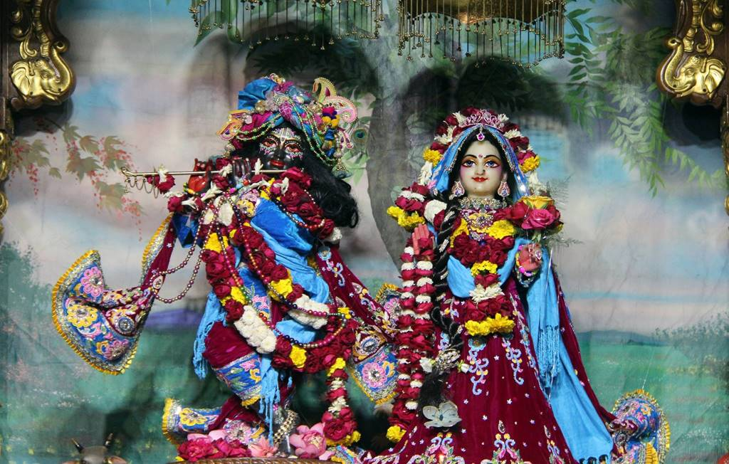 ISKCON Delhi Deity Darshan 02 Feb 2016 (11)
