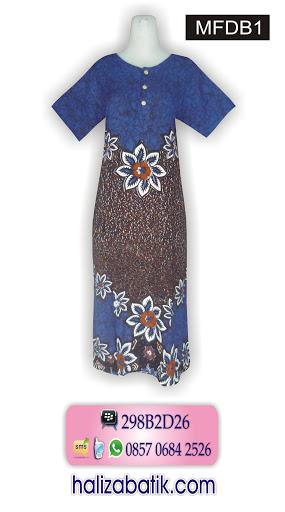 model batik terbaru, model baju terbaru, batik modern