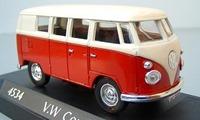 4534 VW Combi vitré 1966
