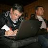 Ocho asociaciones sellaron curso de capacitación en Concepción