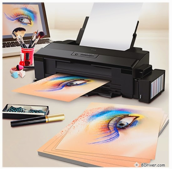Epson L1800 printer - Ultra-Low-Cost Running Printer
