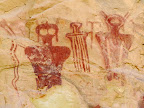 Sego pictographs