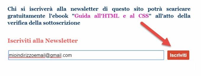 widget-iscrizione-newsletter