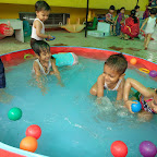 Water Play (Nursery) 28.04.2015