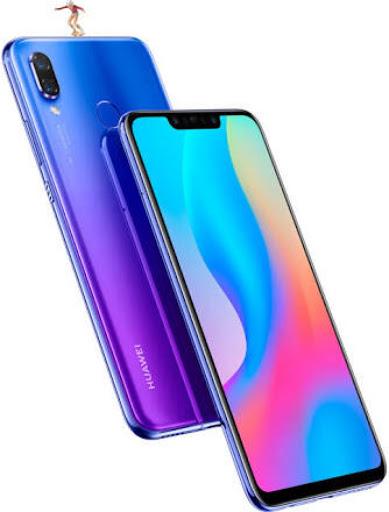 Huawei Nova 3 images