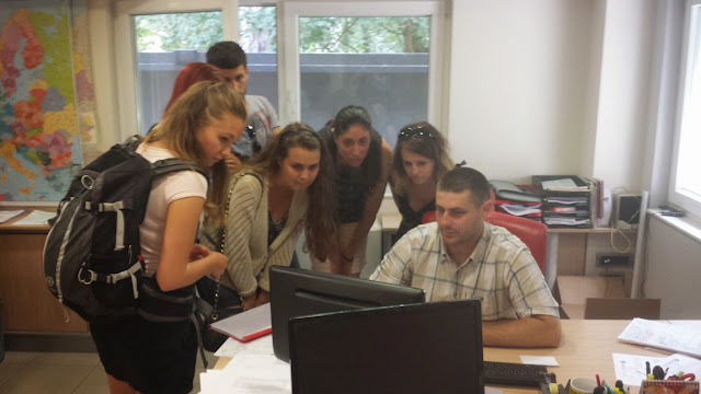 Studijska poseta stranih studenata privredi Šapca - 20140724_104723.jpg