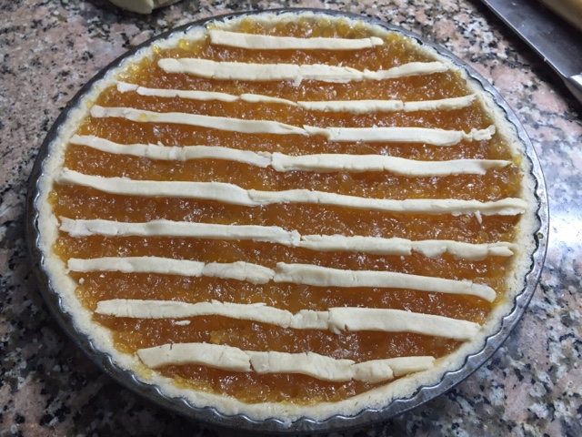 Pasta Frola [Foto-Receta]