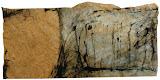 paysage g / papier t.mixte / 10x24 / 1995