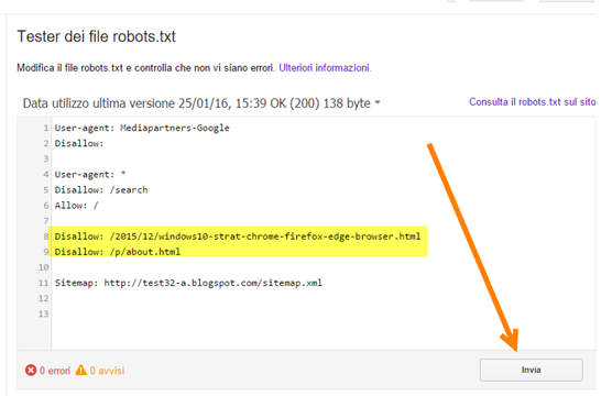 modificare-file-robots-txt