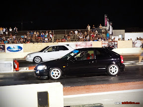 Toyota Corolla vs Civic