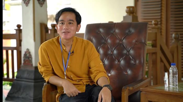 100 Hari Jadi Walikota Solo, Gibran Putra Jokowi Akui Sering Kesulitan