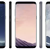 More images and European pricing for the Samsung Galaxy S8 and S8 plus leak