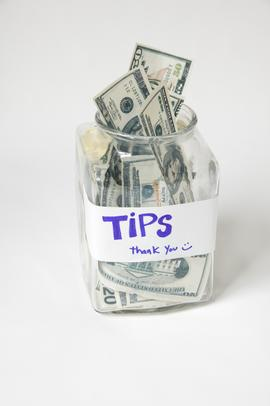 Tip Jar! Help keep the website up and running!