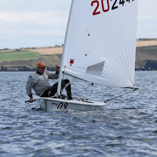 Laser Nationals Day 4 (2) (Paul Keal)