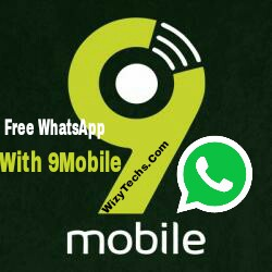 How To Use Whatsapp For Free With 9mobile Via Office Vpn