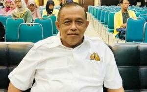 Mantan Panglima TNI Djoko Santoso Kritis Usai Operasi Pendarahan Otak