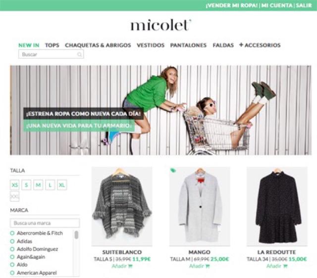 organizacion de armario compra venta ropa de mujer