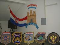 20.obljetnica 67.bojne Vojne policije, susret veterana postrojbe