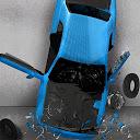 Extreme Car Stunts Classic : Demolition Wreckfast APK