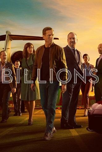 Billions Season 5 Complete Download 480p & 720p All Episode