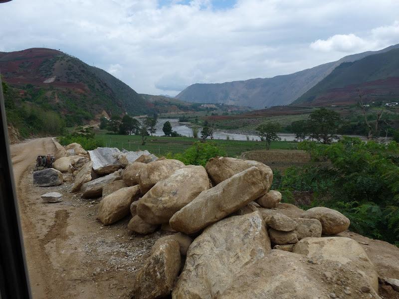 Chine .Yunnan,Menglian ,Tenchong, He shun, Chongning B - Picture%2B887.jpg